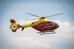 Air Ambulance Stock Photos