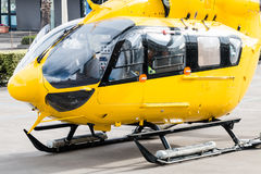 Air Ambulance Stock Photography