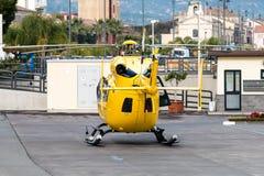 Air Ambulance Stock Images