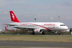 Air Arabia A320 Foto de Stock