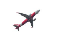 Air Asia Imagem de Stock