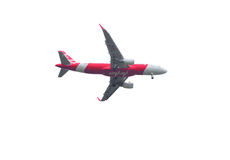 Air Asia Fotos de archivo