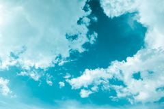 Air, Atmosphere, Cloudiness, Clouds Stock Photo