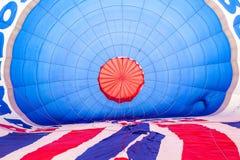 Air ballon Stock Photos