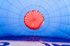 Air ballon Royalty Free Stock Photography