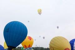 Air ballon Royalty Free Stock Photography