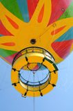 Air balloon Royalty Free Stock Photo