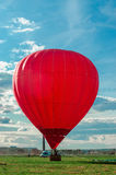 Air balloon Royalty Free Stock Photography