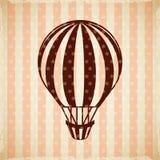 Air balloon design Stock Photos