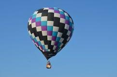 Air Balloon in the Sky Stock Photo