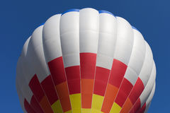 Air balloon top. Stock Image