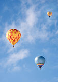 Air balloons Royalty Free Stock Images