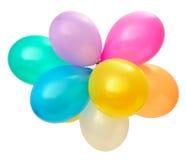 Air balloons Royalty Free Stock Photography