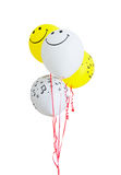 Air balloons Royalty Free Stock Photos