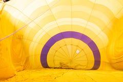 Air baloon. Royalty Free Stock Photography