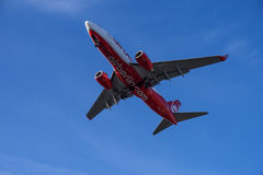 Air berlin Royalty Free Stock Image