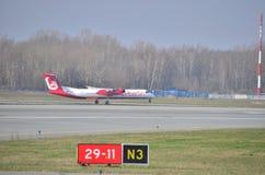 Air Berlin plane Stock Images