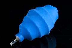 Air blower Royalty Free Stock Images