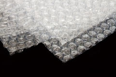 Air bubble wrap Royalty Free Stock Photography