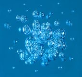 Air Bubbles Stock Images