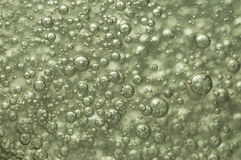 Air bubbles Royalty Free Stock Image