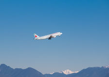 Air Canada Aircraft Stock Images