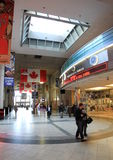 Air Canada Centre Hall Royalty Free Stock Photos