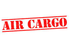 AIR CARGO Royalty Free Stock Image