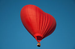 Air chaud Baloon Image stock