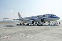 Air china Stock Images