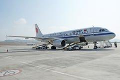 Air China Imagens de Stock
