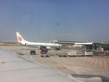 Air China Imagem de Stock