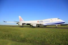 Air China Cargo Photos stock