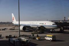 Air China Royalty Free Stock Image