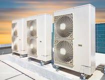 Air compressor Stock Images