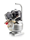 Air compressor Stock Images