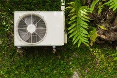 Air compressors Stock Image