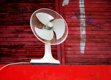 Air condition Stock Photos