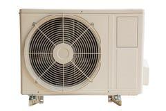 Air condition condenser Royalty Free Stock Photos