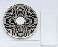 air condition Fan Royalty Free Stock Images