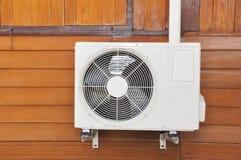 Air Condition. Royalty Free Stock Photos