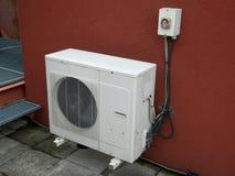 Air-conditioner Stock Photos