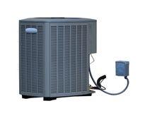 Air Conditioner stock image