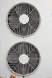 Air-conditioner Royalty Free Stock Photo