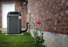 Free Air Conditioner Stock Photos - 30608433