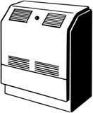 Air Conditioner 1 Stock Photos