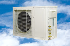 Air conditioner Stock Photos