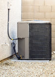 Air Conditioner Compressor Royalty Free Stock Photo