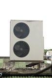 Air Conditioner Compressor. Stock Photos