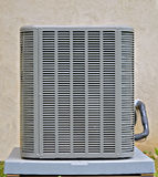 Air Conditioner Compressor Unit Stock Images